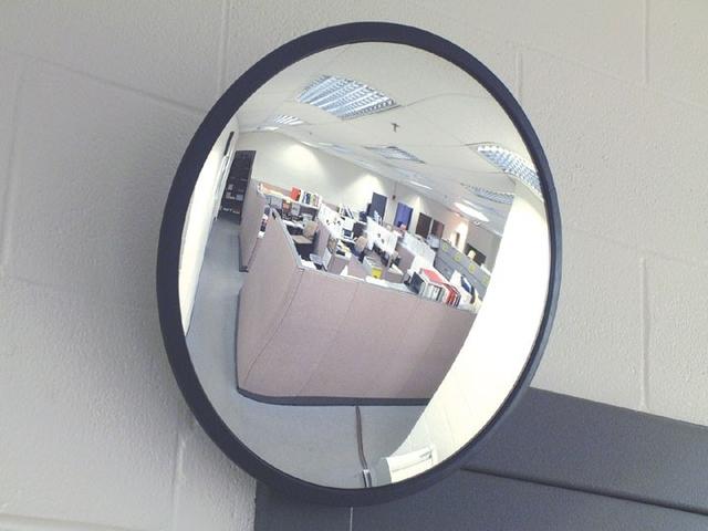 espejo panoramico interior