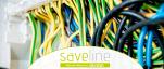 Protectores de cable, Saveline