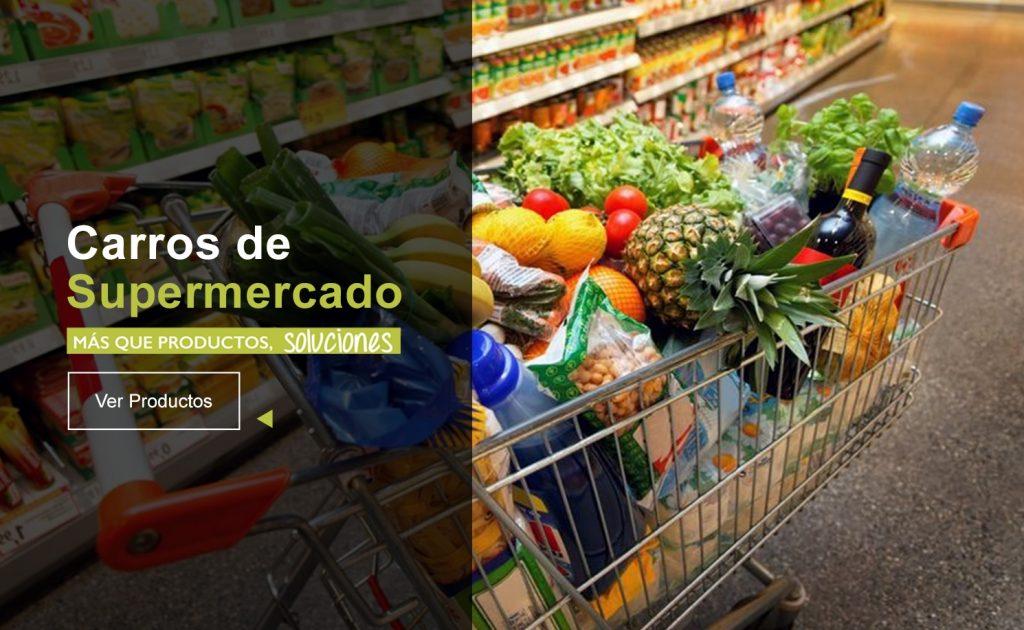 Banner_Carro de supermercado