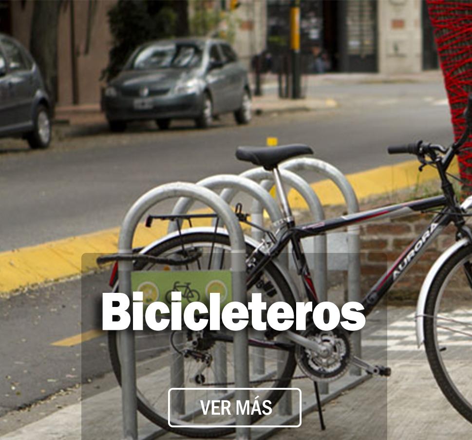 Bicicleteros