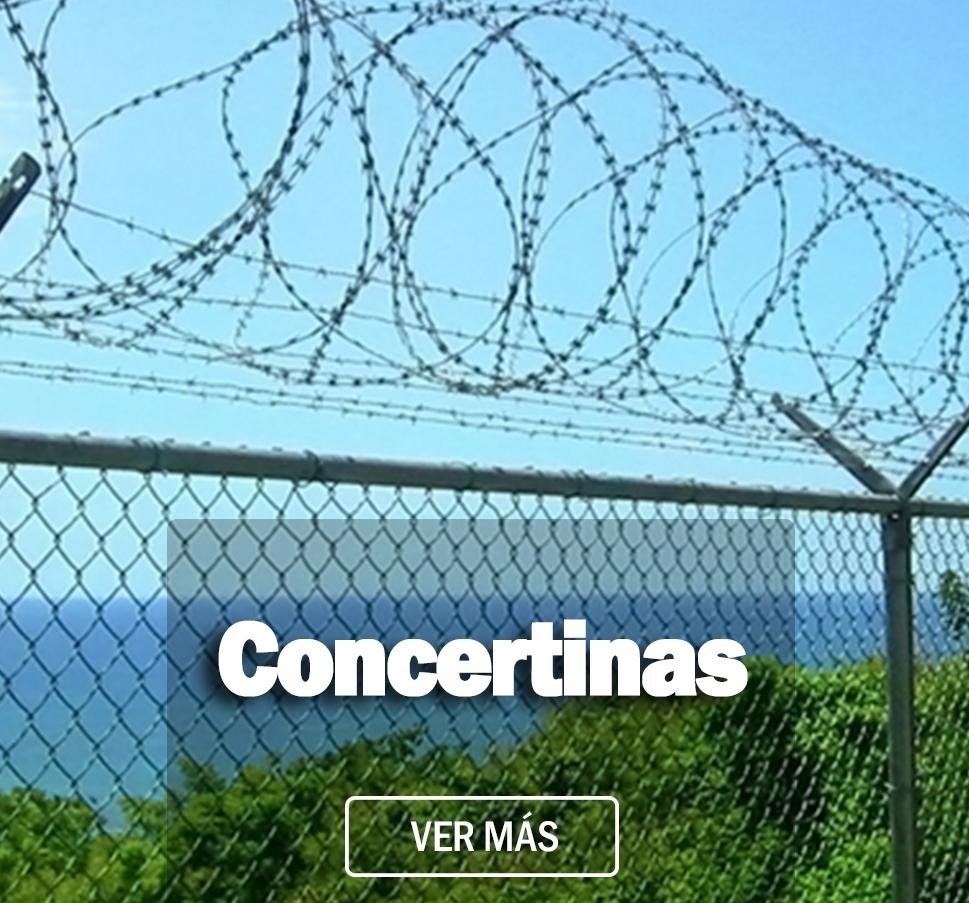 Concertinas