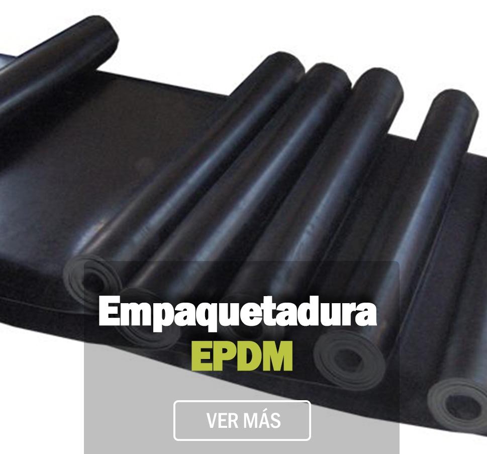 Empaquetadura EPDM