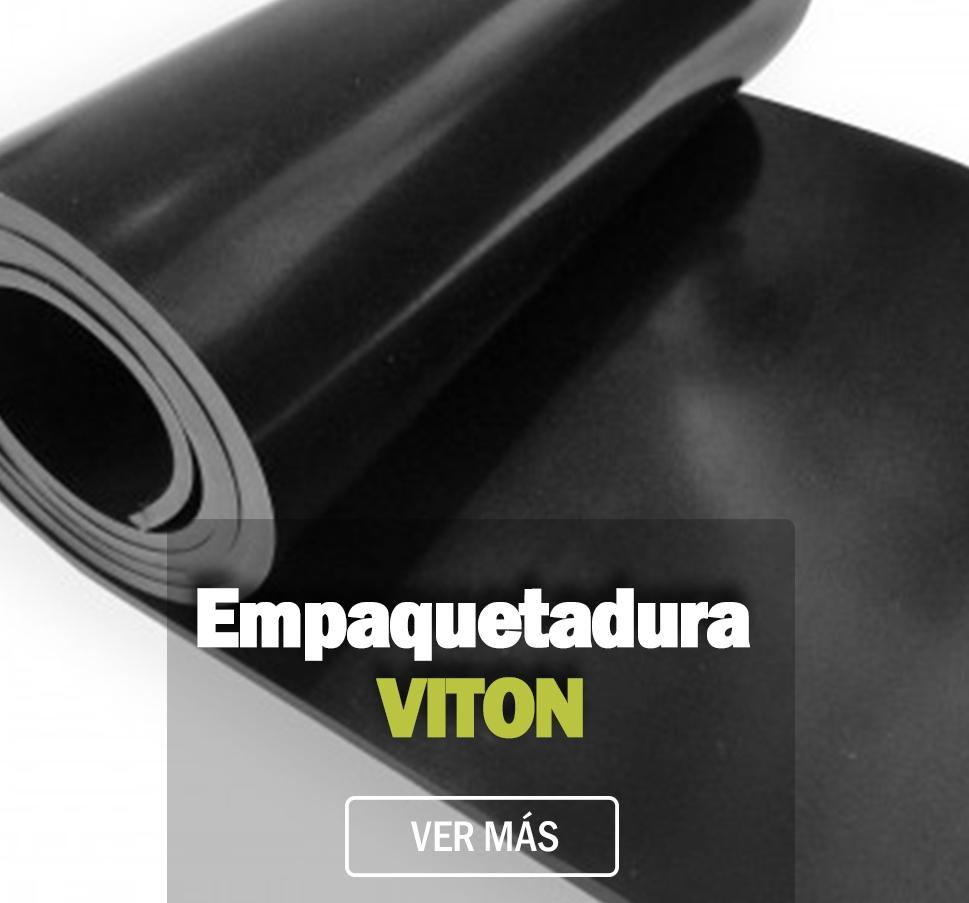 Empaquetadura VITON