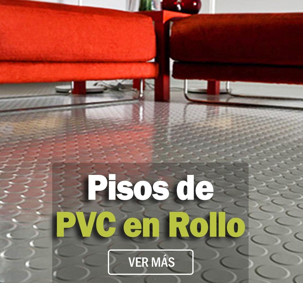 PVC en rollo