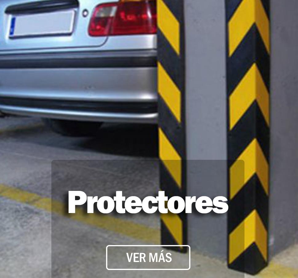 Protector de muros
