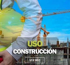 Uso Construccion