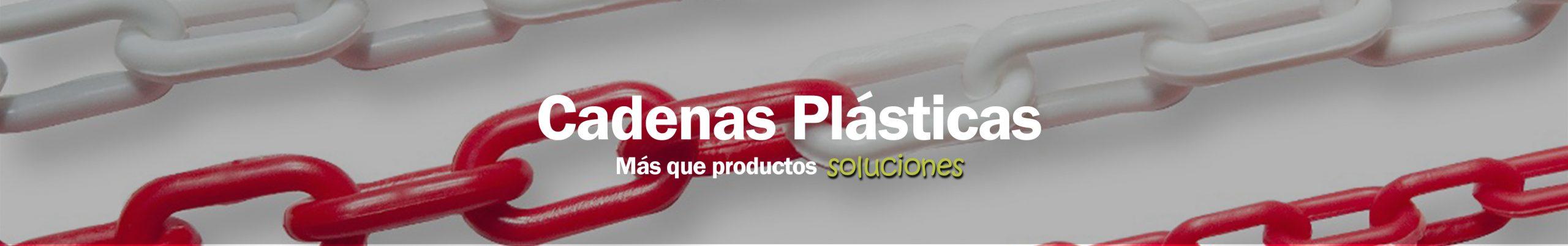 Cadenas Plasticas