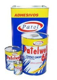 Pegamento Patelwell 60 - Lata