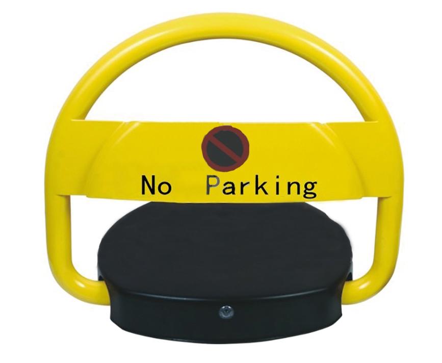 Protector de Estacionamiento, con Control Remoto