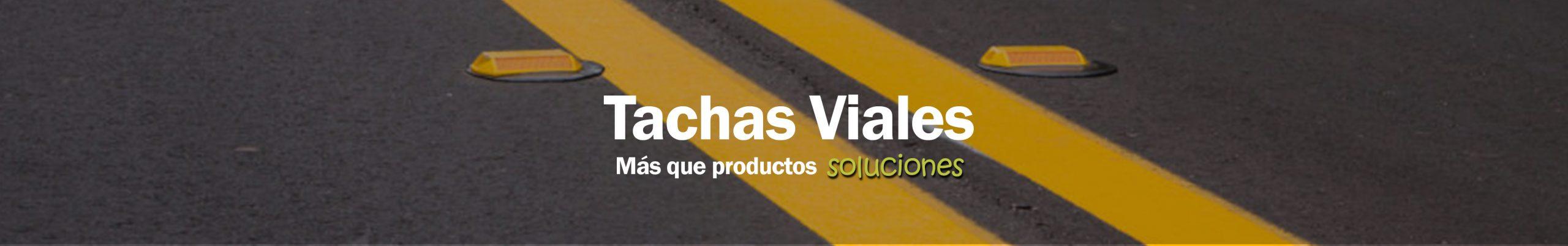 Tachas Viales
