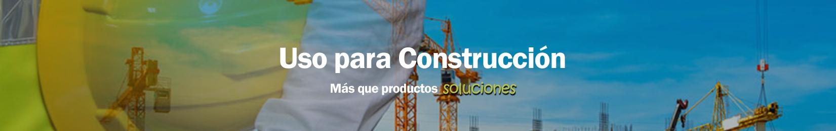 Uso para Construccion