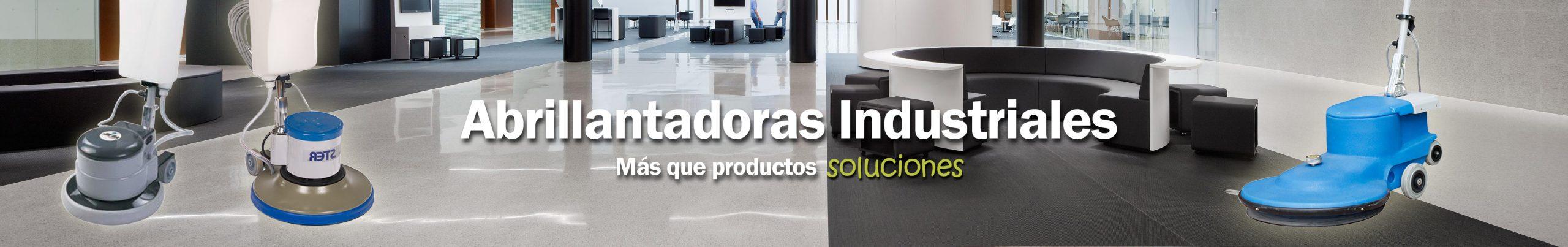 Abrillantadoras Industriales12