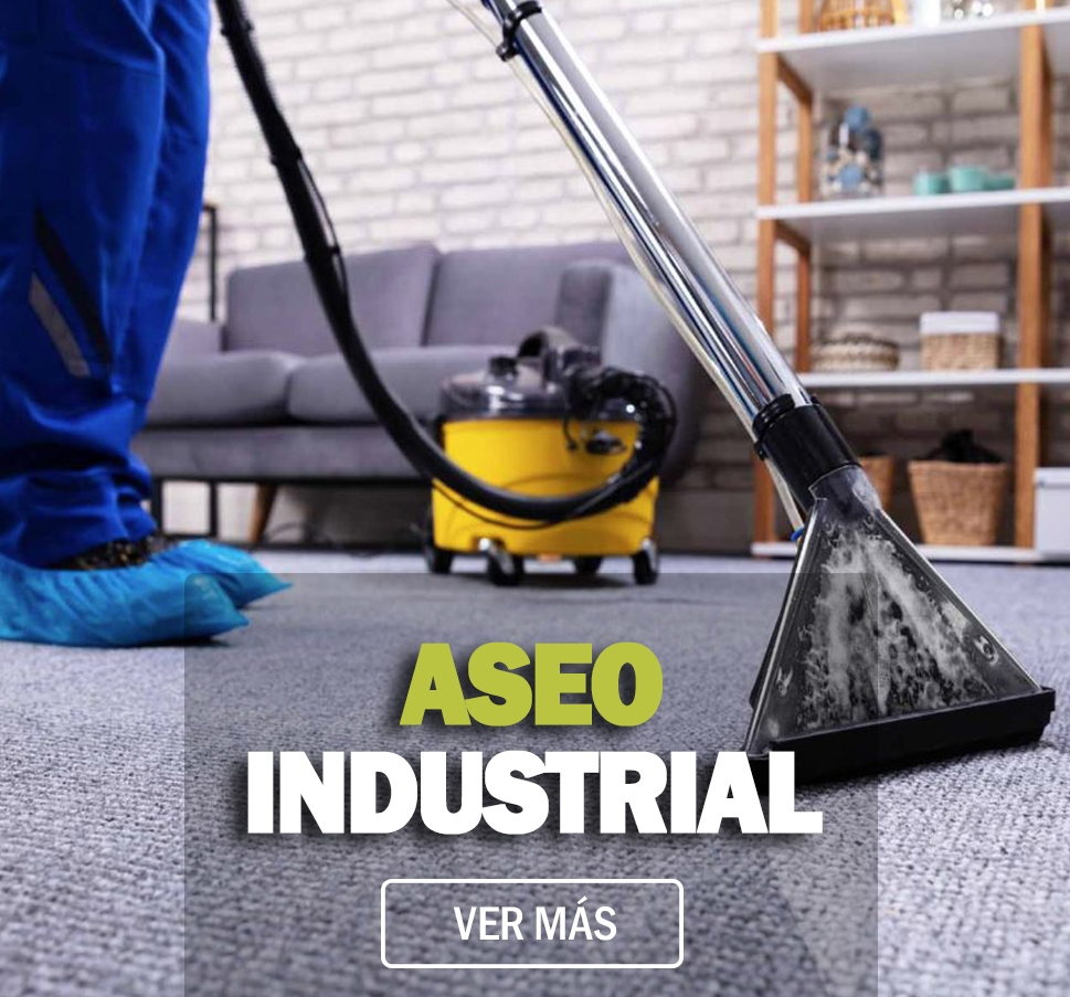 Aseo industrial1